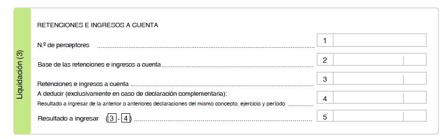 RETENCIONES E INGRESO A CUENTA 115