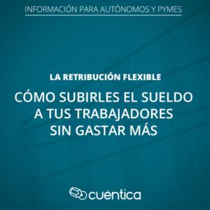 La retribución flexible