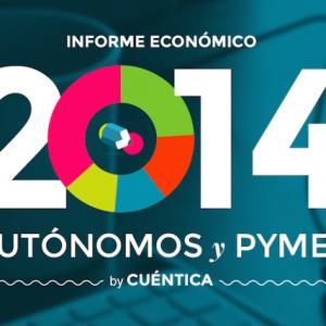Algunos resultados y conclusiones del Informe Económico 2014